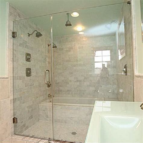 image result  small bathroom shower tub combination