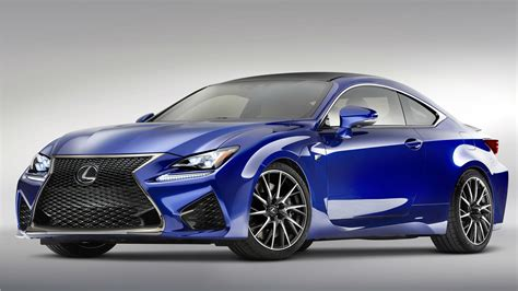 lexus sports car rc lexus rc f wallpaper wallpapersafari