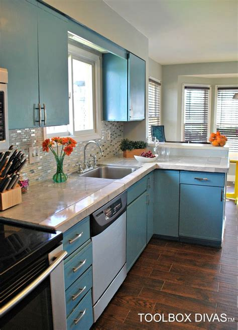 Laminate Countertops by 13 Ways To Transform Your Countertops Without Replacing