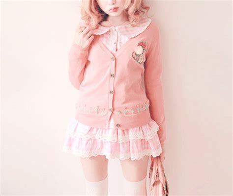Luv Bunny/'s Kleid KAWAII DRESS