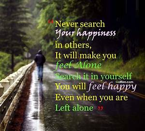 22 Heart Touching Being Alone Quotes And Feeling Lonely ...