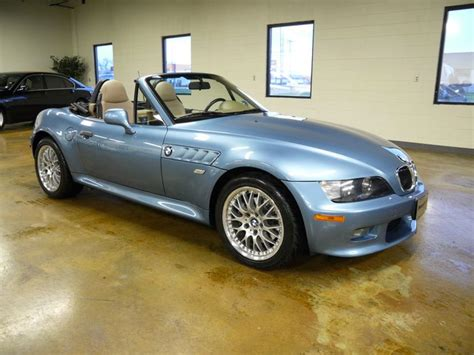 8 Reasons Why The Bmw Z3 Coupe Is The Ultimate Enthusiast