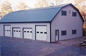 40 x 50 metal building bing images With 50 x 60 pole barn