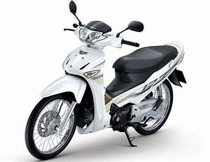 Honda Imports Wave 125i To India For R U0026d