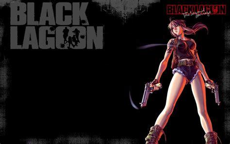 Black Lagoon Anime Wallpaper - black lagoon hd wallpaper 1600x1000 your daily anime