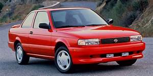 1992 Nissan Sentra Photos  Informations  Articles