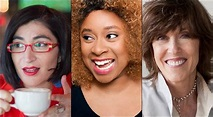 7 Hilarious Women Writers to Read Right Now - Signature Reads