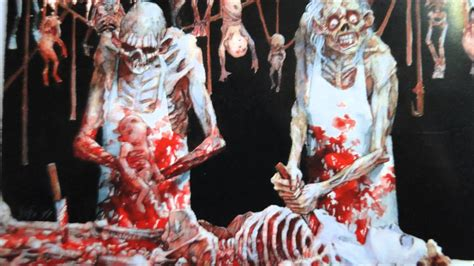 cannibal corpse vomit  soul youtube