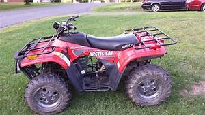 Arctic Cat 250 4x4 Motorcycles For Sale