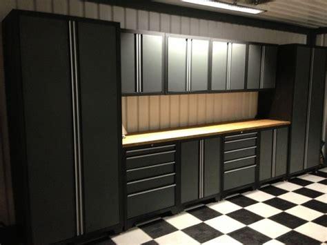 newage garage cabinets installation garagepride ltd garage equipment supplier in nesscliffe