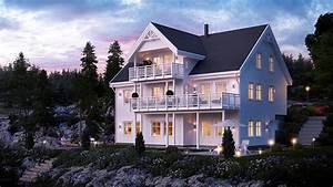 Bygge hus med utleie