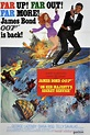 Screening: On Her Majesty's Secret Service (1969) At The ...