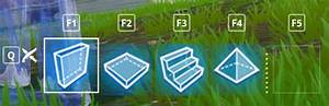 Fortnite Building Guide  How To Build With Materials And