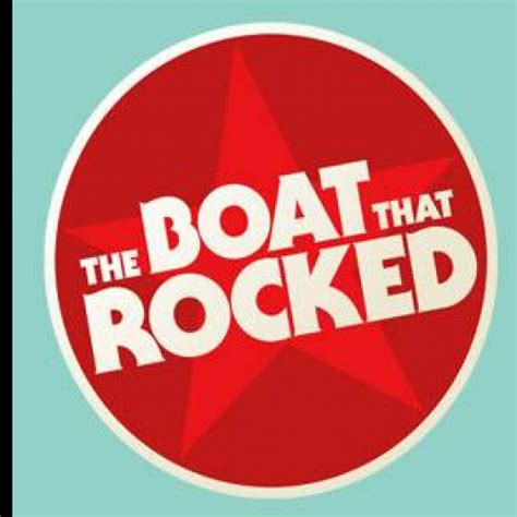 The Boat That Rocked by The Boat That Rocked Soundtrack Spotify Playlist