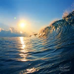 Ocean Waves Painting images