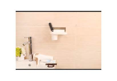 Rack Suction Bathroom Types Towel Kitchen Roll