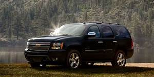 Chevrolet Tahoe Pdf Workshop And Repair Manuals