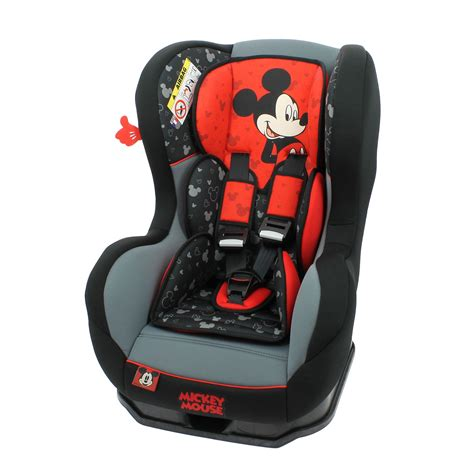 si鑒e auto nania groupe 0 1 nania cosmo baby child disney car seat 0 1 up to 18kg 0 4 years ebay