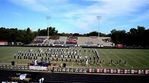 Furman at 4A Upper State Contest - YouTube