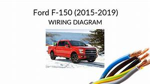 Ford F-150 2015-2019 Wiring Diagram