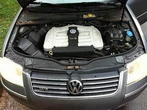2002 Volkswagen Passat - Pictures