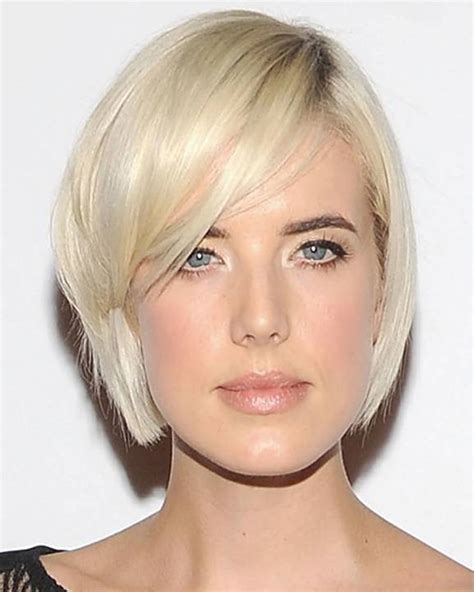 easy care hairstyles for fine hair hairstyles for women