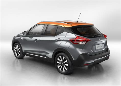 nissan kicks 2017 nissan kicks picture 674573 car review top speed