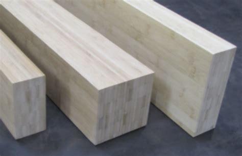 Bamboo Dimensional Lumber  Smith Fong Bamboo