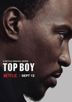Top Boy TV show download free (all tv episodes in HD)