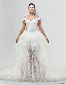 amir awad 2010 wedding dresses wedding inspirasi With wedding inspirasi dresses