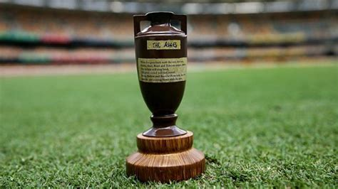 what are the ashes in the ashes trophy sporteology sporteology