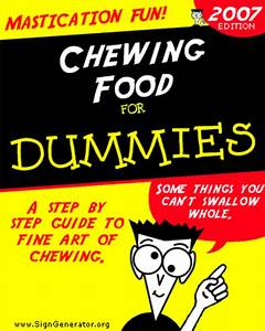 For Dummies Books  Not Just For Dummies