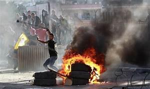 Process Analysis It 39 S Year Zero For Israelis And Palestinians Al Jazeera