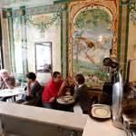 bouchon 騅ier cuisine tournée des nouveaux bars à vins parisiens