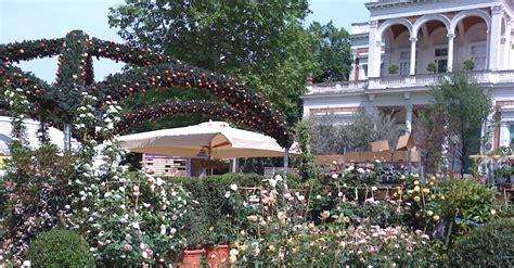 foto di terrazzi giardini