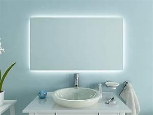 Bad Spiegelschränke Mit Led Beleuchtung : badspiegel mit led beleuchtung nahil ~ Bigdaddyawards.com Haus und Dekorationen