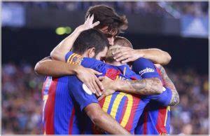 Resultado Final – Barcelona 3 Sevilla 0 – Supercopa de ...