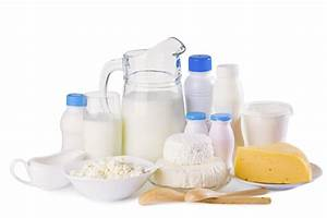 Which type of dairy products are the healthiest: Non-Fat ...
