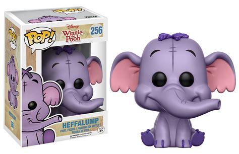 Disneys Winnie The Pooh Funko Pops Coming January Fpn