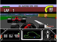 Nigel Mansell Indy Car Download and Play Nigel Mansell