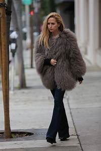 Rachel Zoe - Leaving Au Fudge Restaurant in West Hollywood ...