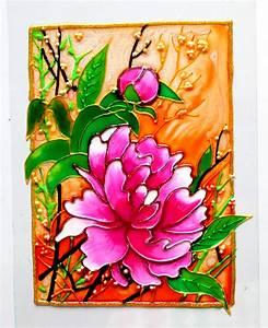 Glass, Painting, Easy, U2013, Creative, Art