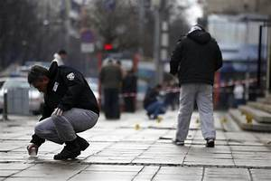 Top Mobster Shot In Bulgaria, The EU's Poorest, Most ...