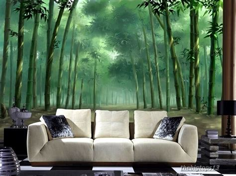 3d Wallpapers For Walls by 3d Wallpaper Bedroom Mural Roll Nature Scenery Forest Tree