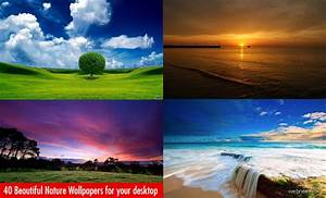 50 Beautiful Nature Wallpapers for your Desktop Mobile and ...