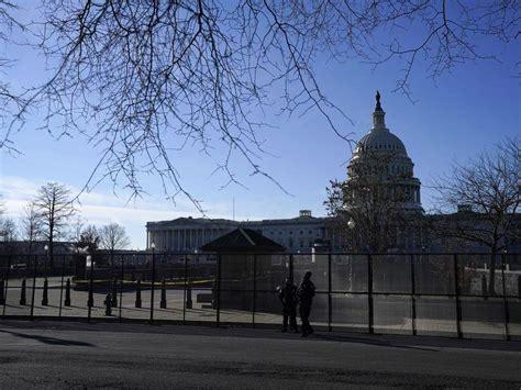 More resignations follow Capitol violence | Guardian News ...