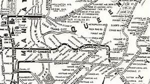 Nyc Subway Map History