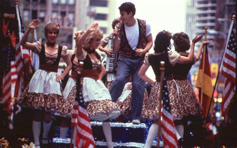 ferris bueller shout twist chicago buellers fest alamy festival