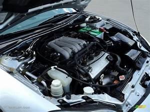 2001 Chrysler Sebring Lxi Coupe 3 0 Liter Sohc 24