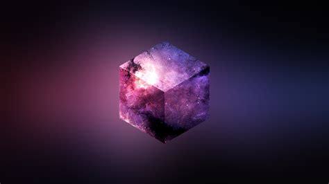 universe   cube wallpapers  images wallpapers